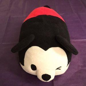 """Disney Mickey wink eyes plush tsum Tsum 12"""""""